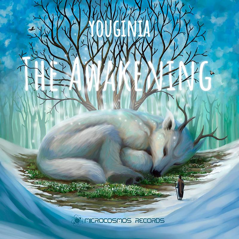 Youginia — The Awakening