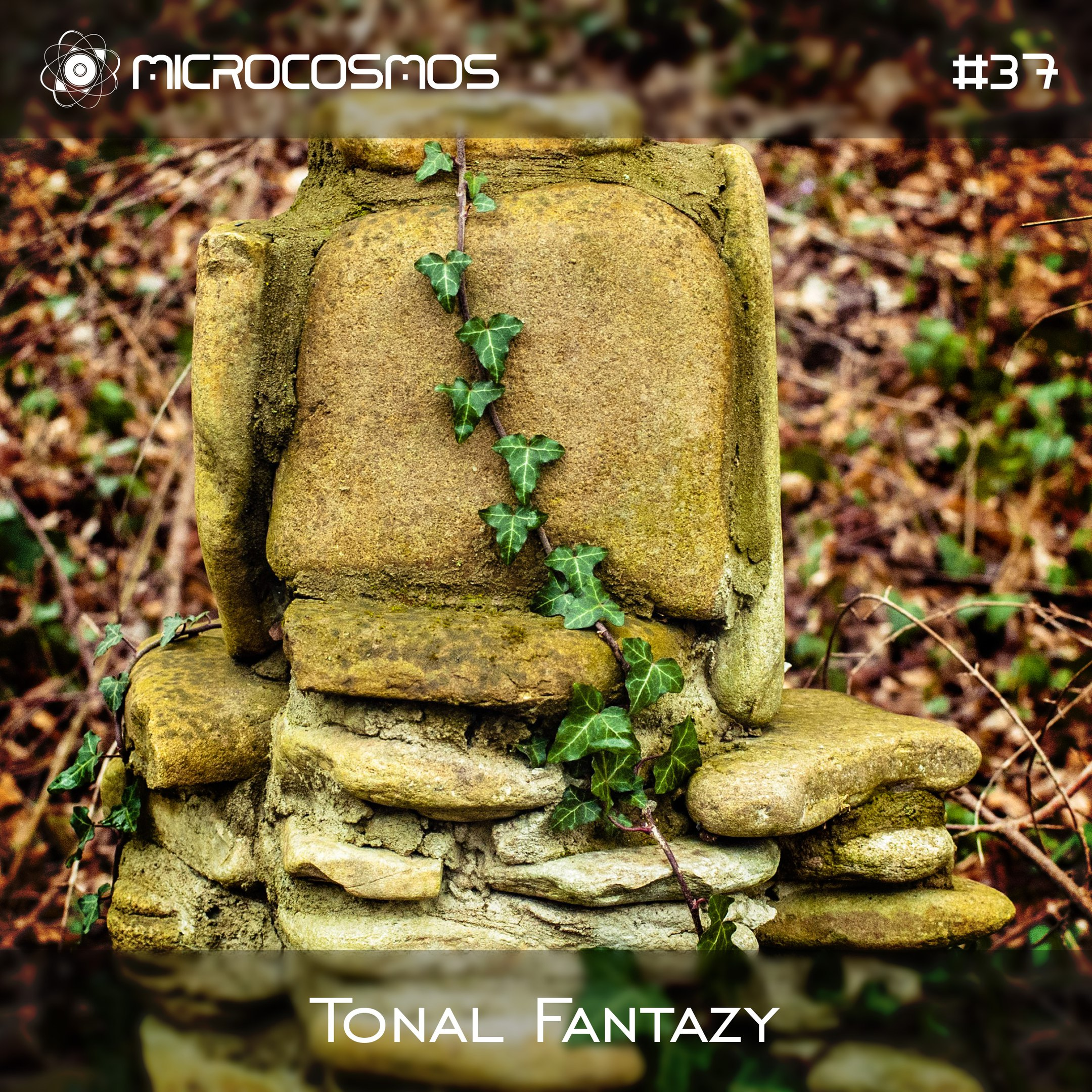Tonal Fantazy — Microcosmos Chillout & Ambient Podcast 037