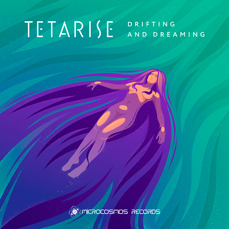 Tetarise — Drifting And Dreaming