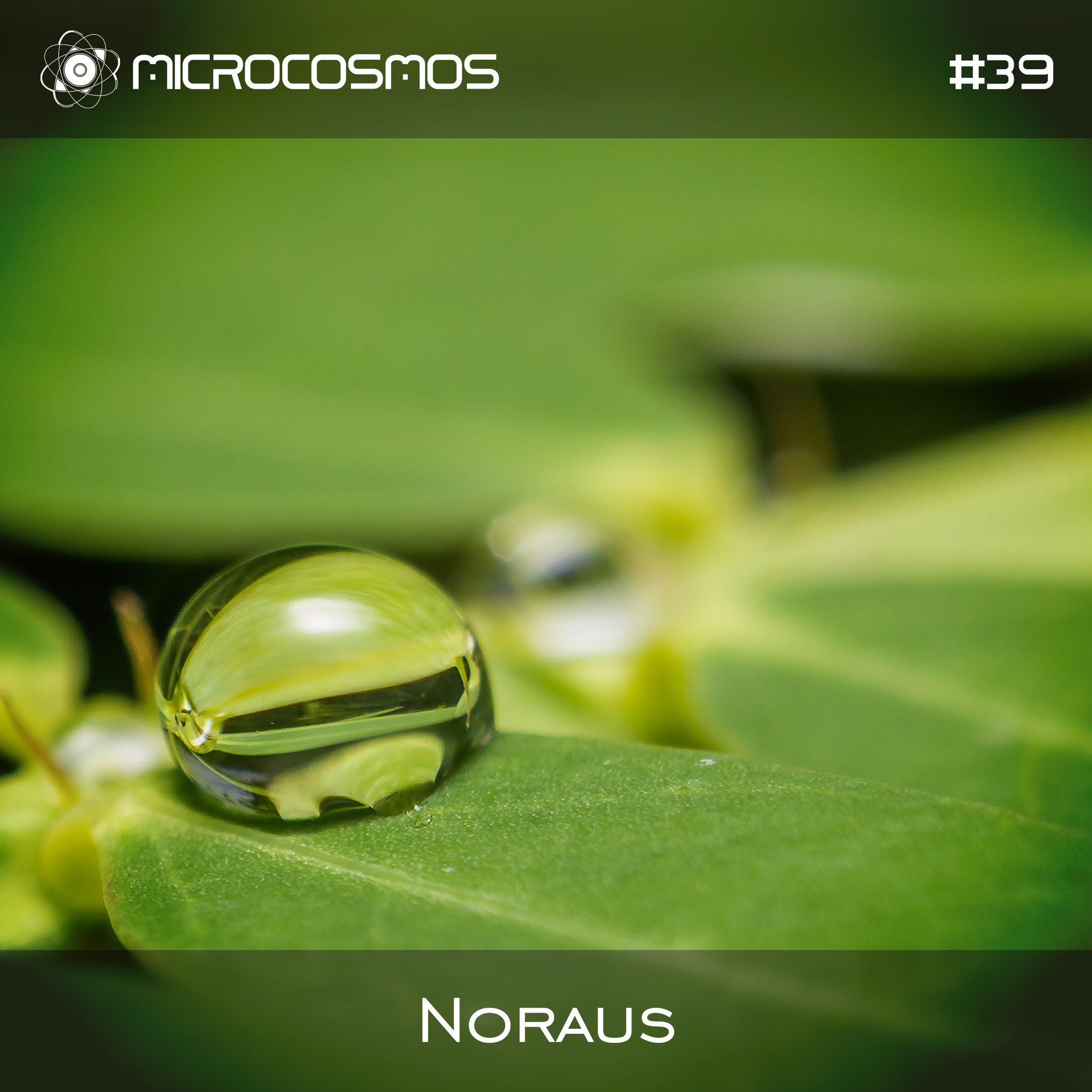 Noraus — Microcosmos Chillout & Ambient Podcast 039