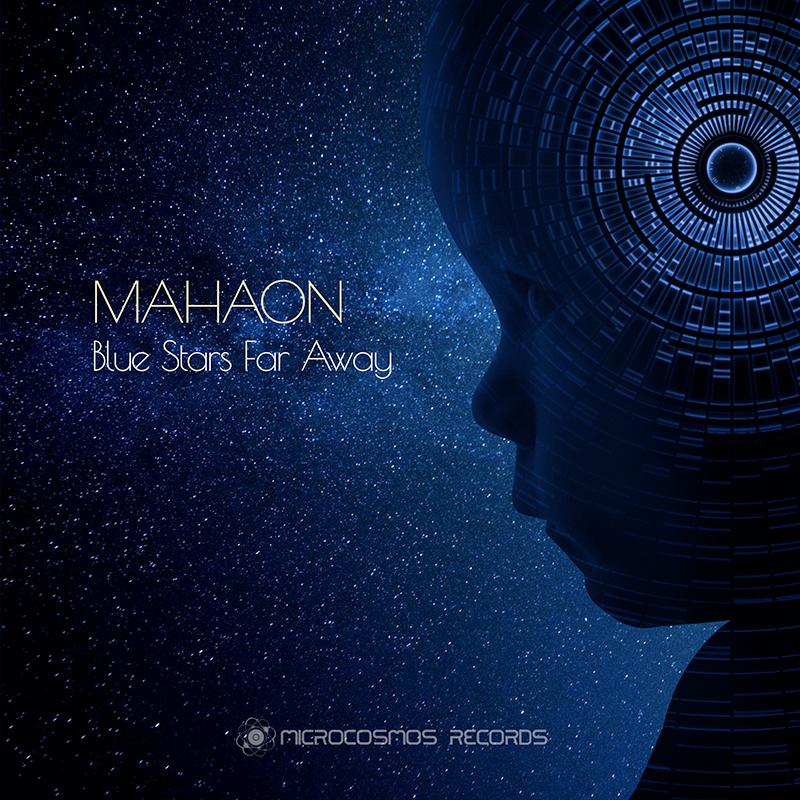 Mahaon — Blue Stars Far Away
