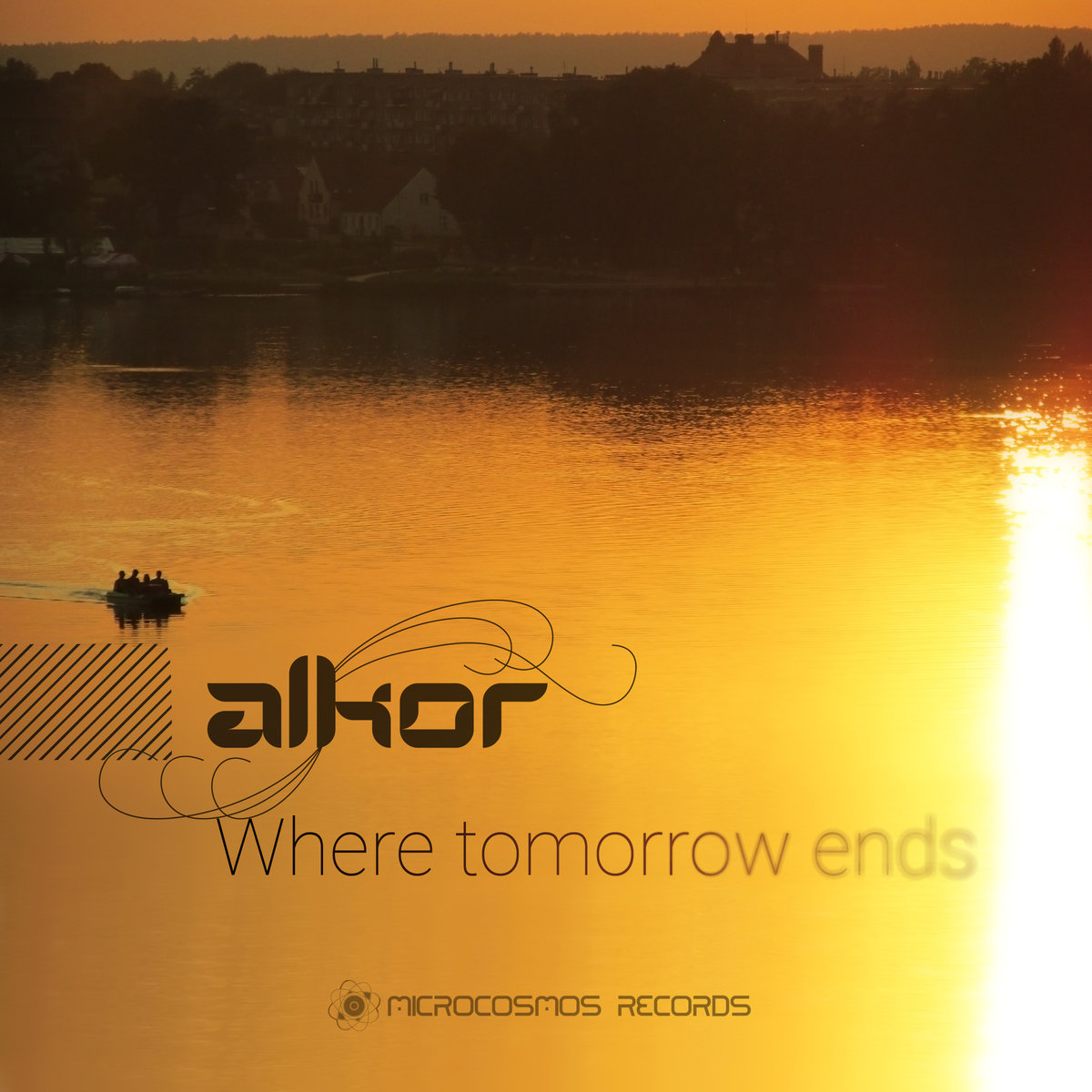 Alkor — Where Tomorrow Ends