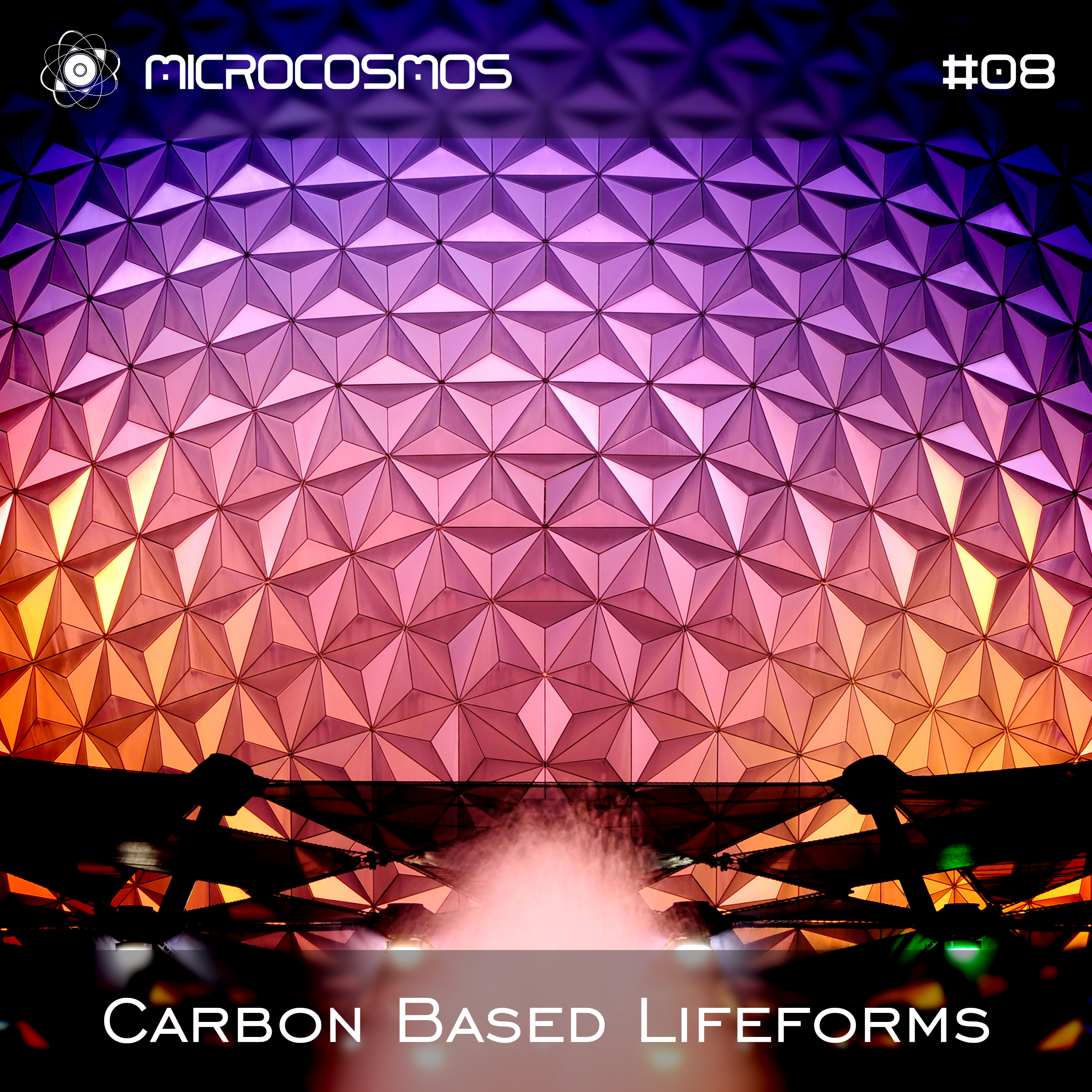 Carbon Based Lifeforms – Microcosmos Chillout & Ambient Podcast 008