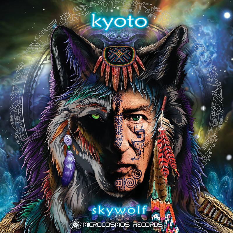 Kyoto — Skywolf (Remastered)