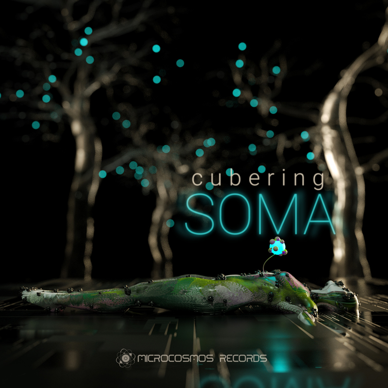 Cubering — Soma