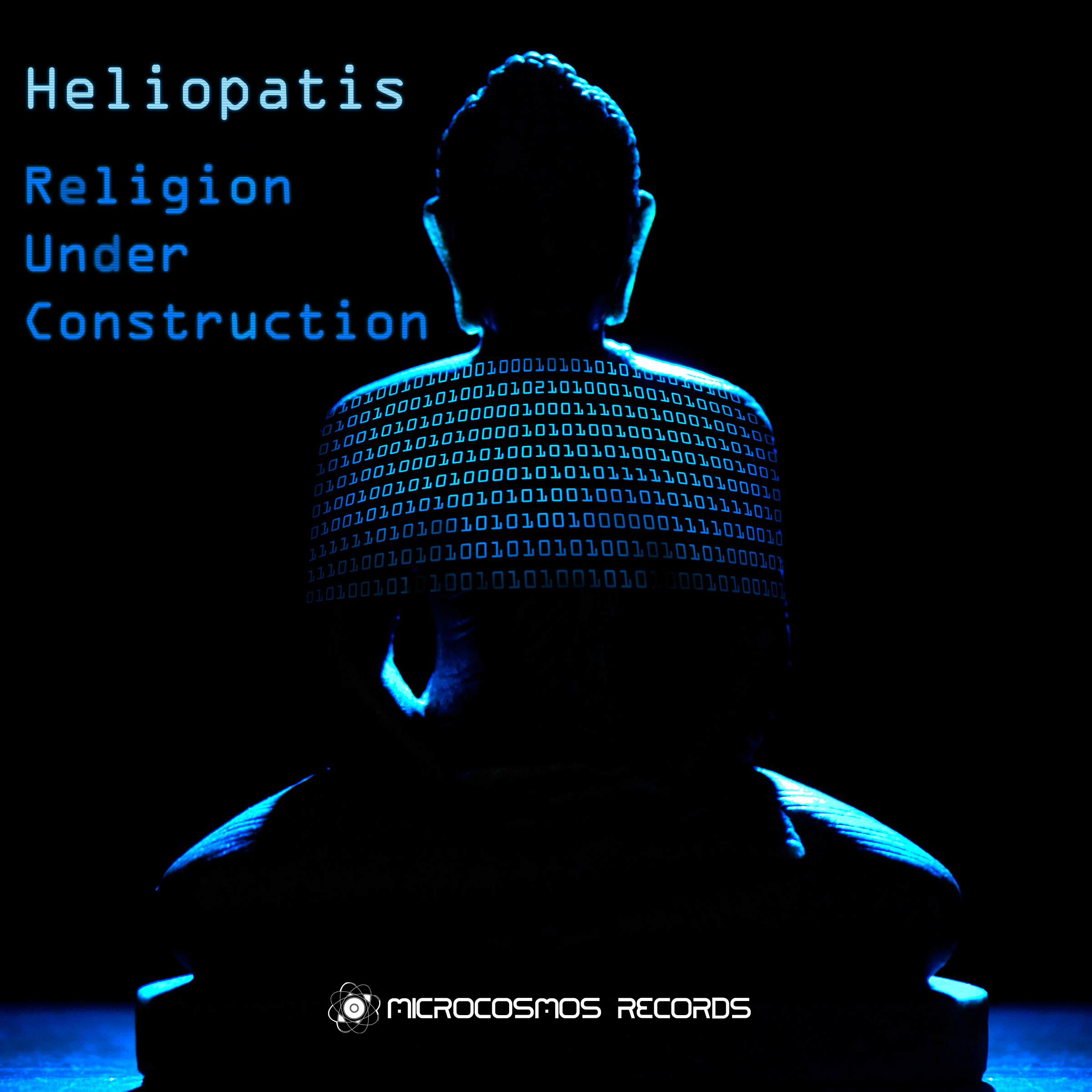 Heliopatis — Religion Under Construction