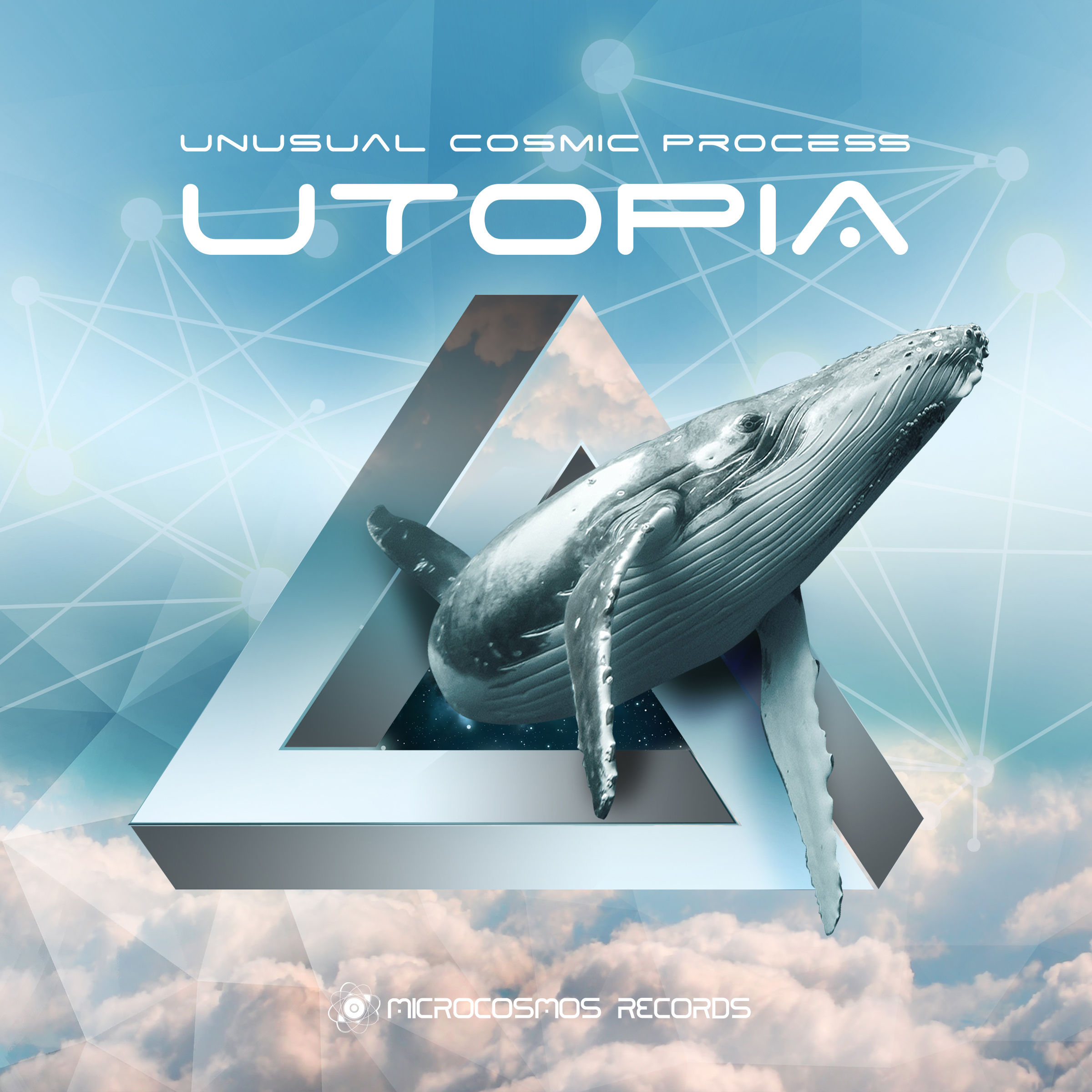 Unusual Cosmic Process — Utopia