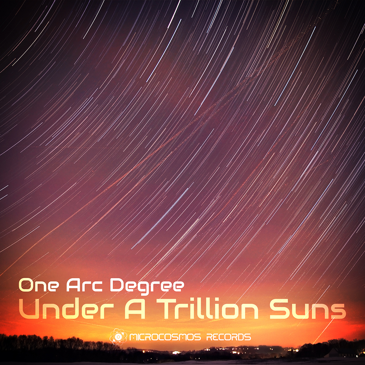 One Arc Degree — Under A Trillion Suns