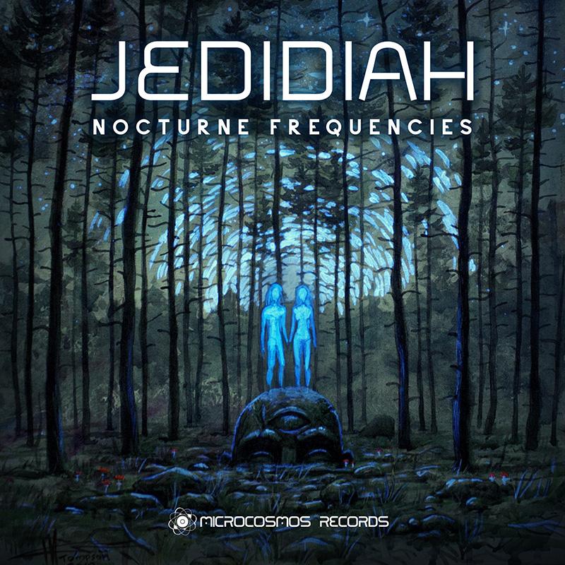 Jedidiah — Nocturne Frequencies