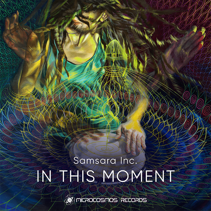 Samsara Inc. — In This Moment