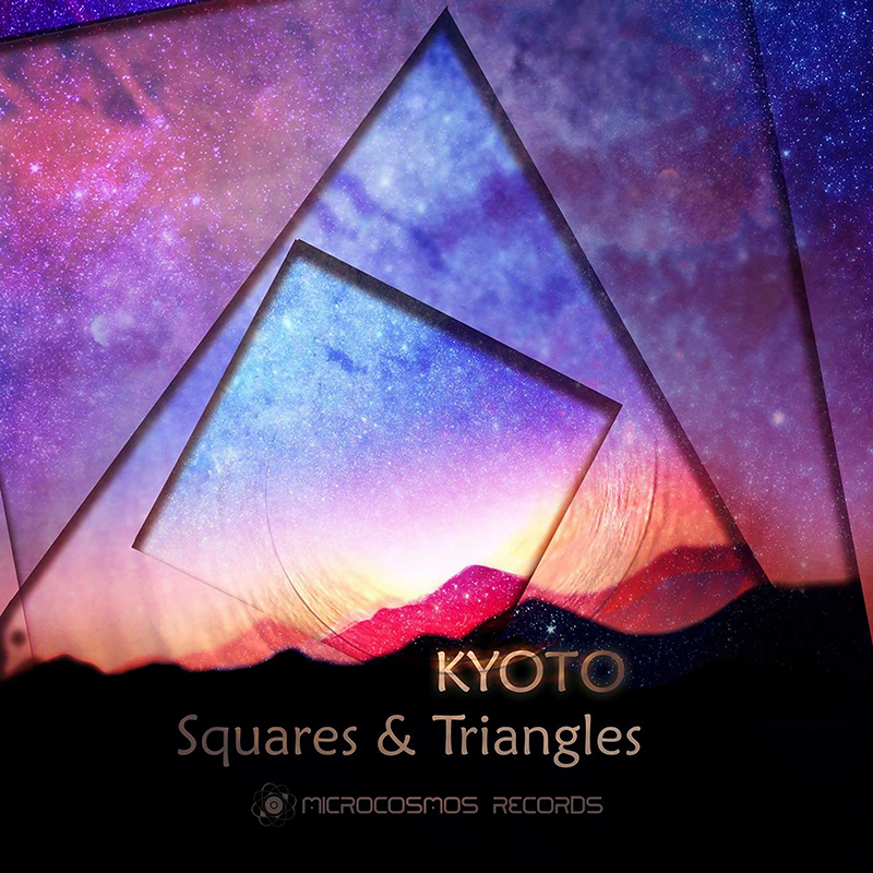 Kyoto — Squares And Triangles