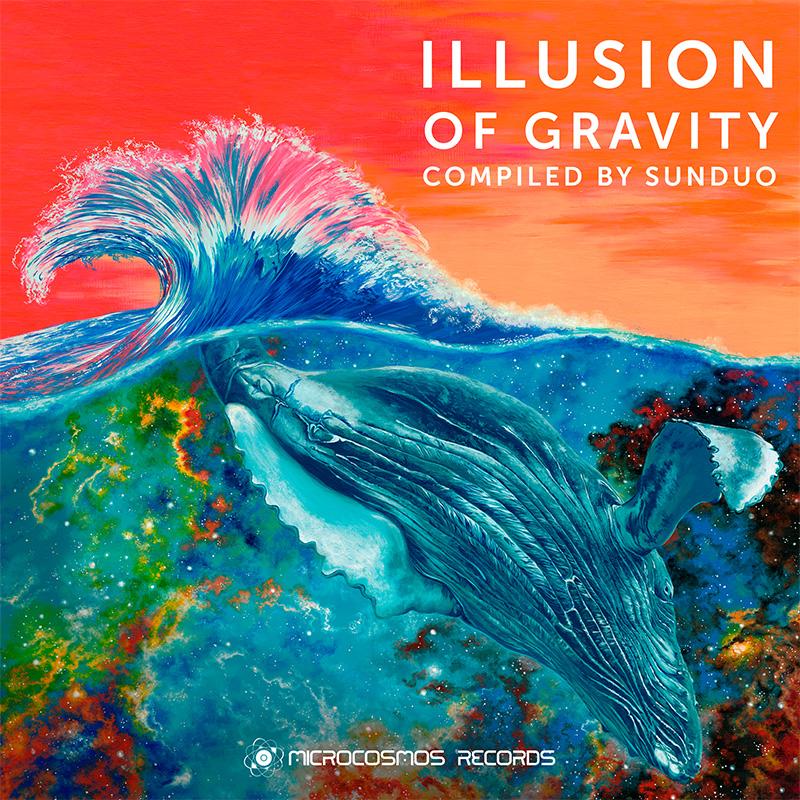 Illusion Of Gravity