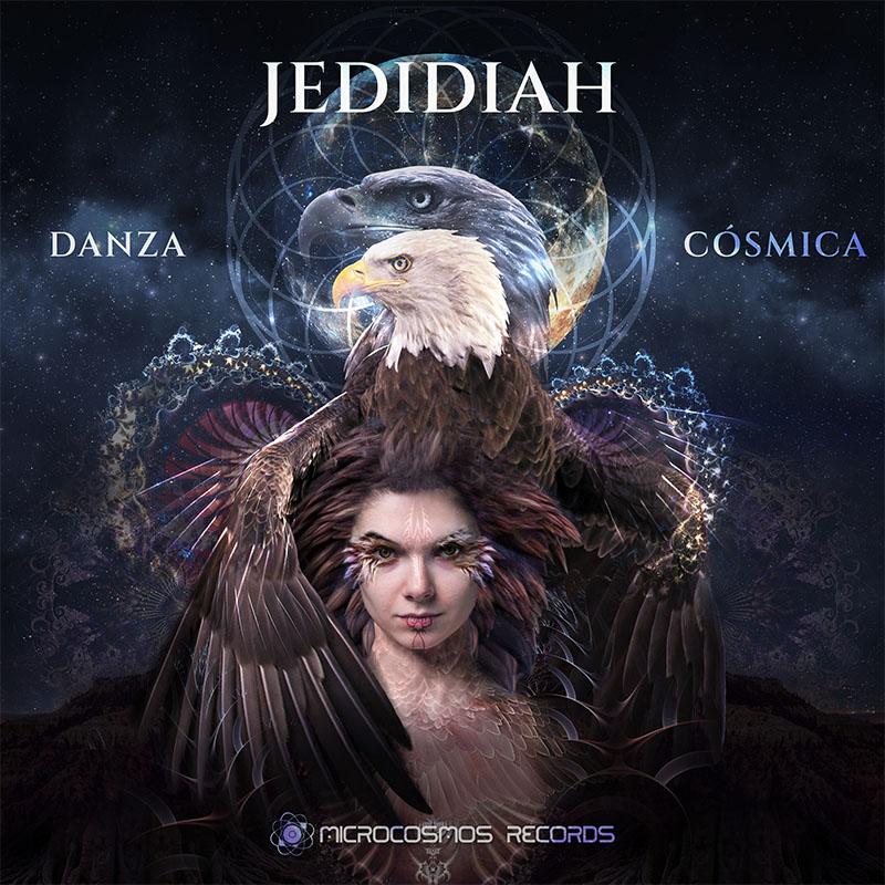 Jedidiah — Danza Cósmica