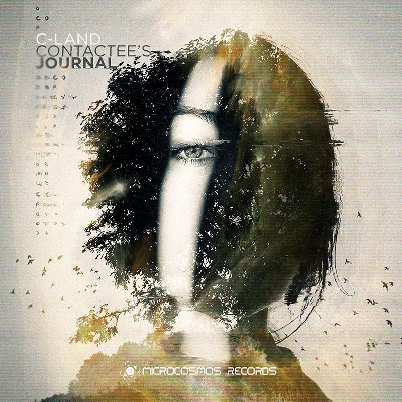 C-Land — Contactee's Journal