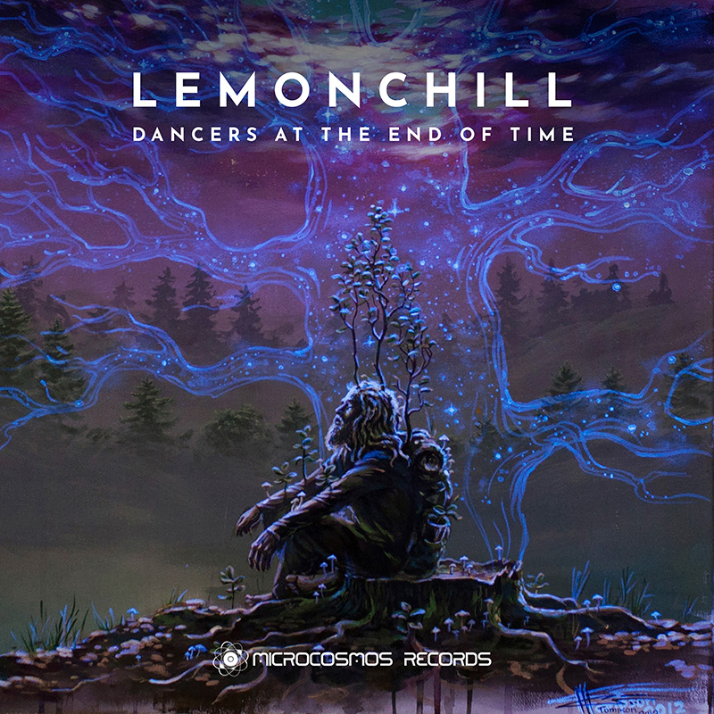Lemonchill — Dancers At The End Of Time