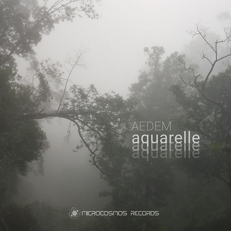 Aedem — Aquarelle