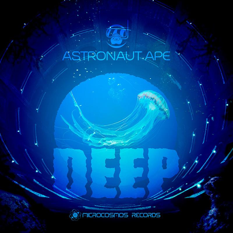 Astronaut Ape — Deep