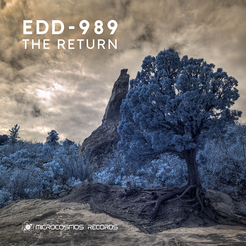 EDD-989 — The Return