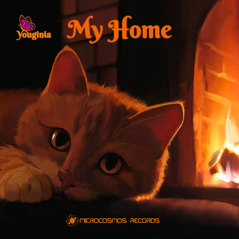Youginia — My Home
