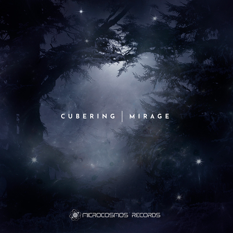 Cubering — Mirage