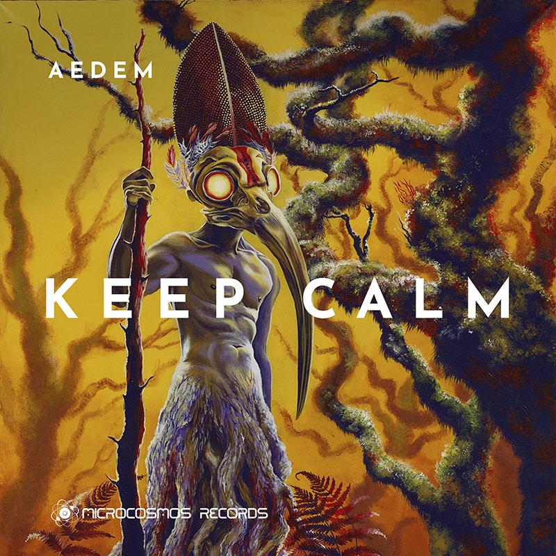 Aedem — Keep Calm