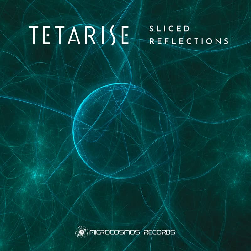Tetarise — Sliced Reflections