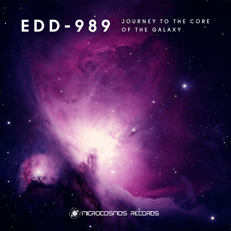 EDD-989 — Journey To The Core Of The Galaxy