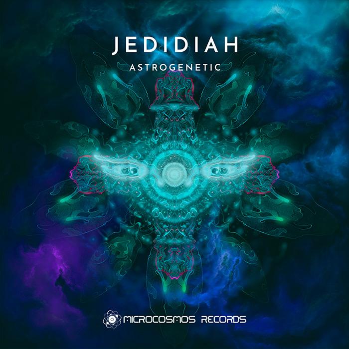 Jedidiah — Astrogenetic