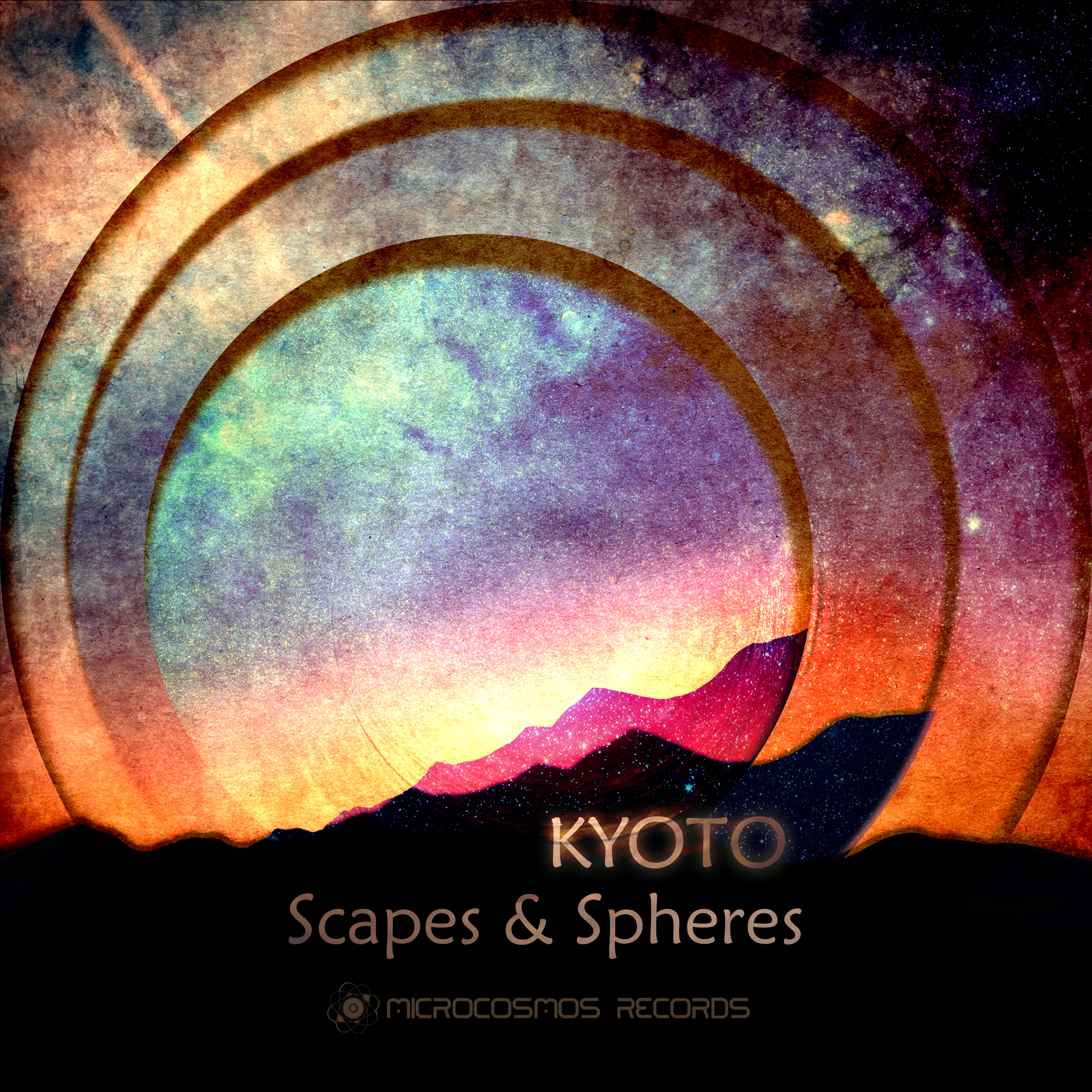 Kyoto — Scapes And Spheres