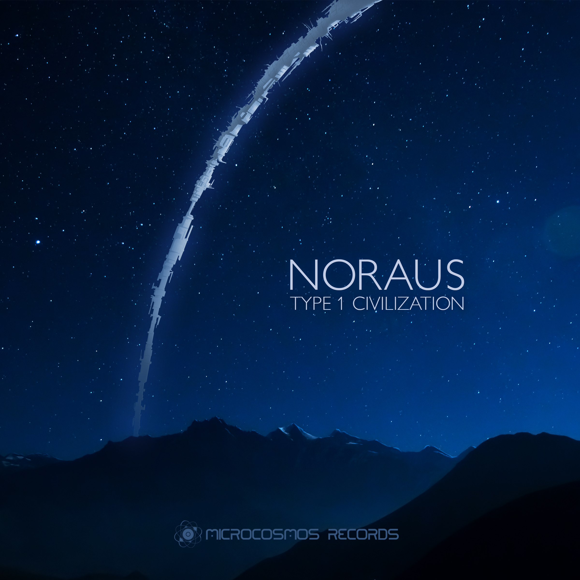 Noraus — Type 1 Civilization
