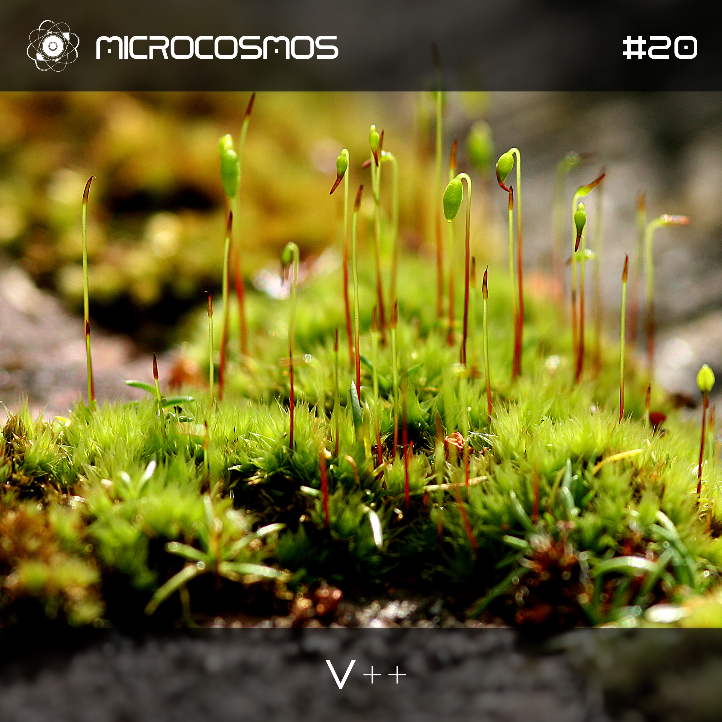 V++ – Microcosmos Chillout & Ambient Podcast 020