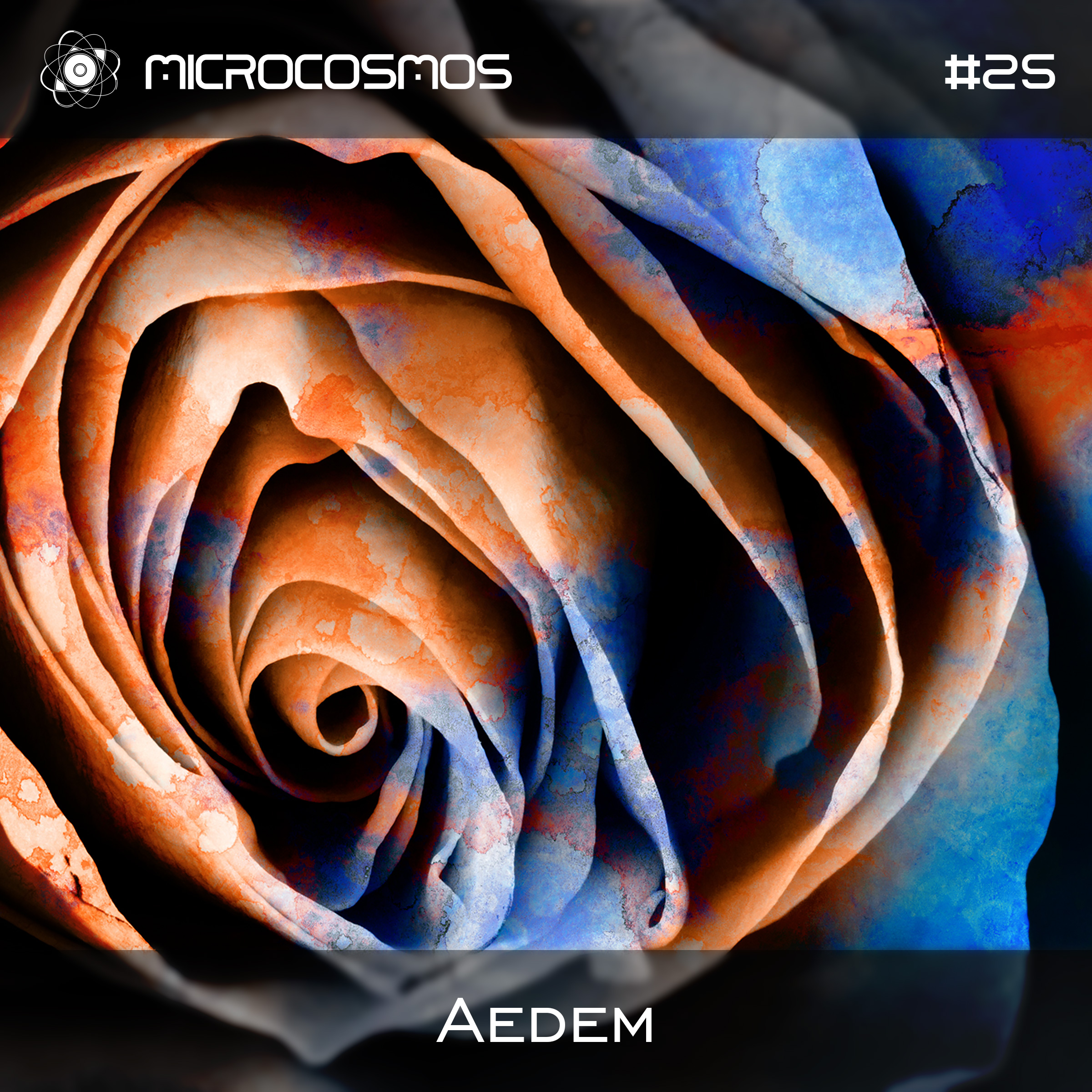 Aedem – Microcosmos Chillout & Ambient Podcast 025